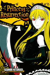 Princess Resurrection Volume 3