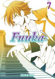 Fuuka 7