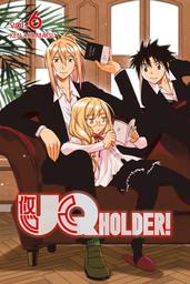 UQ Holder 6