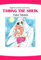 TAMING THE SHEIK