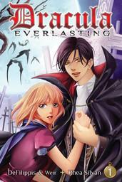 [Vol. 1-3 Complete Series Bundle] Dracula Everlasting