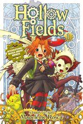 [Vol. 1-4 Complete Series Bundle] Hollow Fields