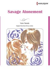 SAVAGE ATONEMENT