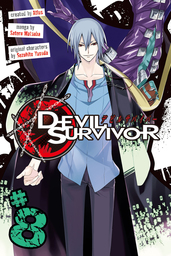 Devil Survivor Volume 8