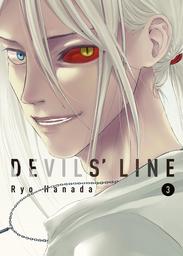 Devils' Line Volume 3