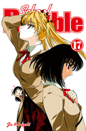 School Rumble Volume 17