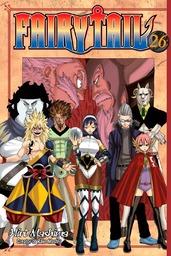 [Vol. 26-50, Bundle Set B] Fairy Tail 30% OFF