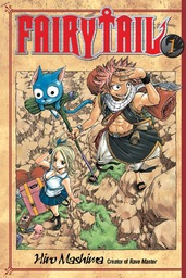 [Vol. 1-25, Bundle Set A] Fairy Tail 30% OFF