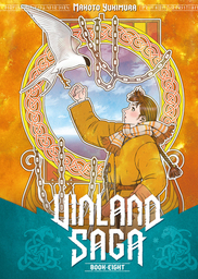 Vinland Saga Volume 8