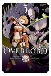 Overlord, Vol. 3 - Manga
