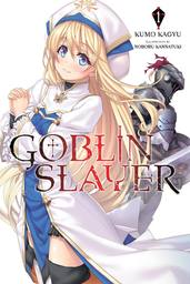 Goblin Slayer Light Novel