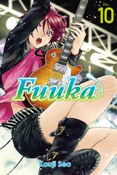 Fuuka 10