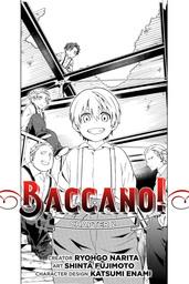 Baccano!, Chapter 2 (manga)