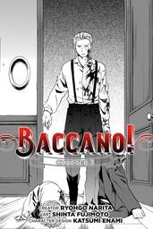Baccano!, Chapter 3 (manga)