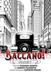 Baccano!, Chapter 7 (manga)