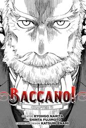 Baccano!, Chapter 11 (manga)