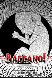 Baccano!, Chapter 12 (manga)
