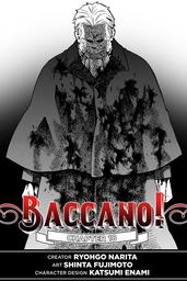 Baccano!, Chapter 18 (manga)