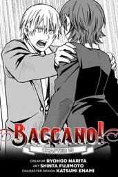 Baccano!, Chapter 19 (manga)