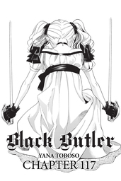 Black Butler, Chapter 117