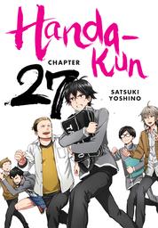 Handa-kun, Chapter 27