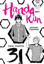 Handa-kun, Chapter 31