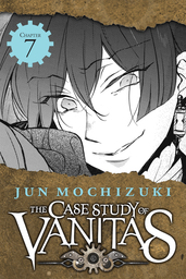 The Case Study of Vanitas, Chapter 7