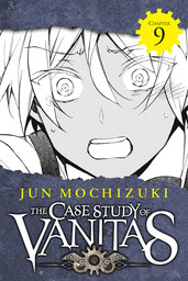 The Case Study of Vanitas, Chapter 9