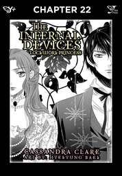 The Infernal Devices: Clockwork Princess, Chapter 22