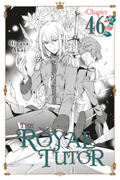 The Royal Tutor, Chapter 46