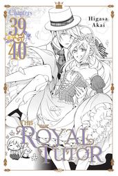 The Royal Tutor, Chapter 39 & 40