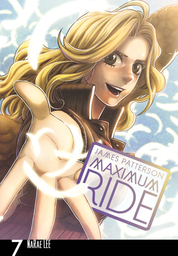 Maximum Ride: The Manga, Vol. 7