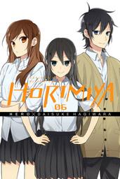 Horimiya, Vol. 6