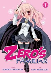 [Vol. 1-7, Bundle Set] Zero's Familiar 25% OFF