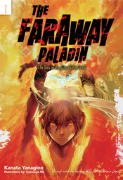 The Faraway Paladin Light Novel