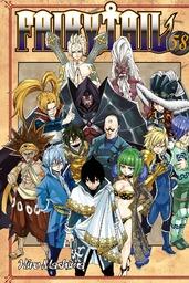Fairy Tail 58
