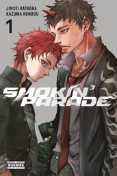 Smokin' Parade, Vol. 1