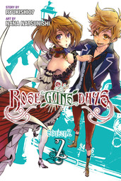 Rose Guns Days Season 2, Vol. 2