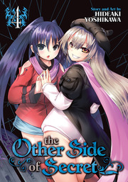 The Other Side of Secret Vol. 04