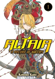 Altair: A Record of Battles