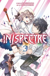 In/Spectre Volume 3