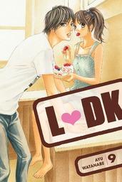 LDK Volume 9