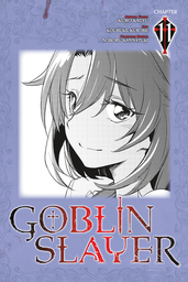 Goblin Slayer, Chapter 11 (manga)