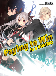 Paying to Win in a VRMMO