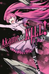 Akame ga KILL!, Vol. 010