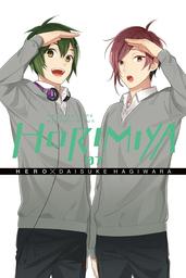 Horimiya, Vol. 07