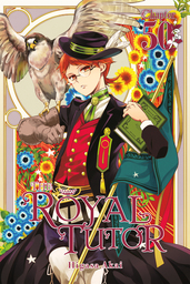 The Royal Tutor, Chapter 50