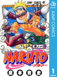 【20%OFF】NARUTO―ナルト― モノクロ版【期間限定1~72巻セット】