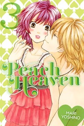 Peach Heaven! Volume 3