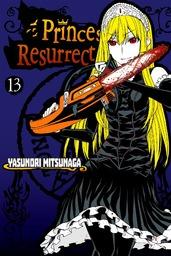 Princess Resurrection Volume 13